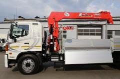 Новый UNIC URV-554