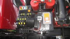 Пример установки радиоуправления IMET на КМУ Palfinger
