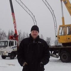 Александр КМУ в России