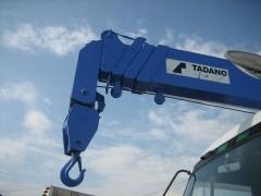 Стрела Тадано