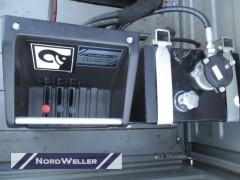 Бортовой автомобиль с двухрядной кабиной Газ Фермер 4х4 с КМУ HIAB 026T